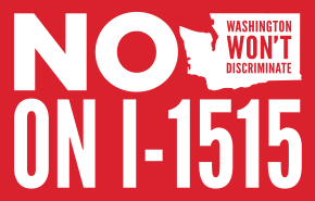 Say no on I-1515